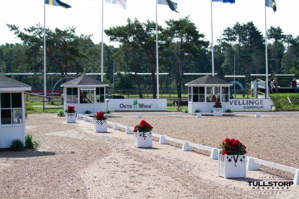 Falsterbo arena