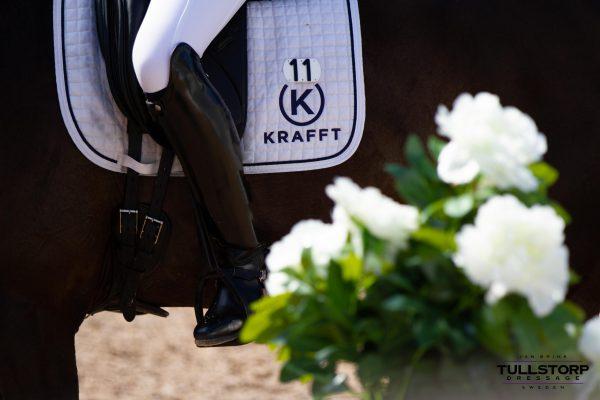 Krafft as always!